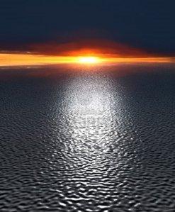 Sun Eye