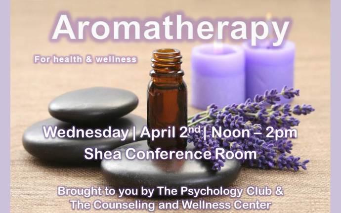 Aromatherapy Flyer